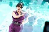 テミン初のソロアリーナツアー『TAEMIN ARENA TOUR 2019 〜X TM〜』より 撮影:上飯坂一