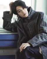 渡邊圭祐1st写真集『その節は。』(東京ニュース通信社)