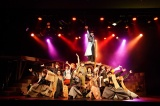 30-DELUX ACTION PLAY MUSICAL THEATER featuring 宇宙Six 『のべつまくなし・改』上演が決定 撮影:伊東和則