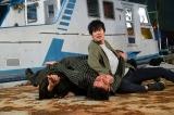 新土曜ドラマ『ボイス110 緊急指令室』に主演する唐沢寿明 (C)日本テレビ