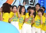 開局60周年記念『ようこそ!! ワンガン夏祭り THE ODAIBA 2019』制作発表の様子 (C)ORICON NewS inc.