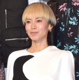 『Netflixオリジナル作品祭』に参加した中谷美紀 (C)ORICON NewS inc.