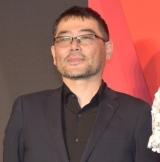 『Netflixオリジナル作品祭』に参加した武正晴監督 (C)ORICON NewS inc.