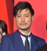 『Netflixオリジナル作品祭』に参加した玉山鉄二 (C)ORICON NewS inc.