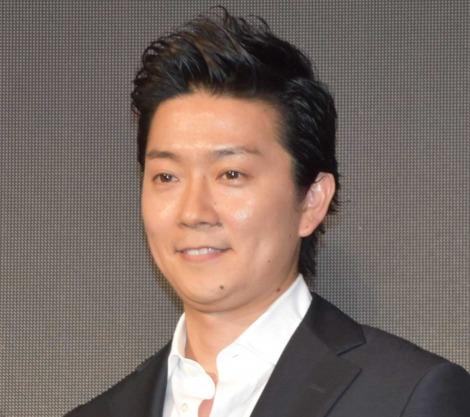 『Netflixオリジナル作品祭』に参加した坂本和隆氏 (C)ORICON NewS inc.