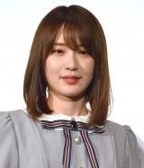 映画『いつのまにか、ここにいる Documentary of 乃木坂46』完成披露上映会に出席した高山一実 (C)ORICON NewS inc.