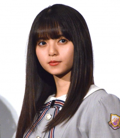 映画『いつのまにか、ここにいる Documentary of 乃木坂46』完成披露上映会に出席した齋藤飛鳥 (C)ORICON NewS inc.