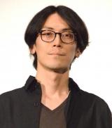映画『いつのまにか、ここにいる Documentary of 乃木坂46』完成披露上映会に出席した岩下力監督 (C)ORICON NewS inc.