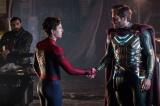 『スパイダーマン』最新作、新たな本編映像<新たな師 ミステリオ編>到着