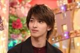 26日放送『衝撃のアノ人に会ってみた!』SPに出演する横浜流星 (C)日本テレビ
