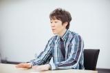 小林よしひさ 写真/山口真由子 ヘアメイク:岩井マミ(M)スタイリング:山崎 厚見(SOUP)(C)oricon ME inc.