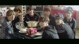 モバイルゲーム『BTS WORLD』メインストーリーより(c) Big Hit Entertainment. (c)Netmarble Corp. & Takeone Company. All Rights Reserved.