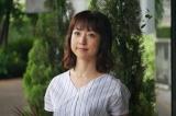 日曜劇場『ノーサイド・ゲーム』への出演が発表された川田裕美 (C)TBS