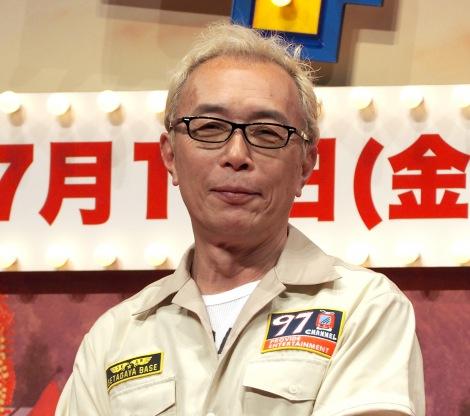 映画『トイ・ストーリー4』のスペシャルイベントに登場した所ジョージ (C)ORICON NewS inc.