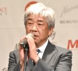 吉本興業ホールディングス株式会社 代表取締役会長 大崎洋 (C)ORICON NewS inc.