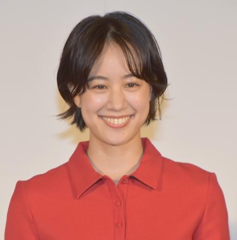 映画『いちごの唄』公開直前イベントに参加した石橋静河 (C)ORICON NewS inc.