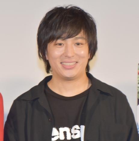 映画『いちごの唄』公開直前イベントに参加した古舘佑太郎 (C)ORICON NewS inc.