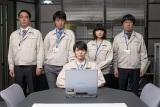 小木博明 破天荒な上司で映画出演