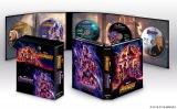 『アベンジャーズ/エンドゲーム&インフィニティ・ウォー MovieNEXセット(数量限定)』9月4日発売