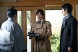 最終話では、ケンジがシロさんの実家へ (C)「きのう何食べた?」製作委員会