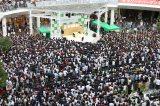 DVD『オードリーのオールナイトニッポン 10周年全国ツアー in 日本武道館』発売記念イベントの模様