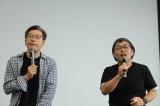 『水曜どうでしょう』名物ディレクター(左から)嬉野雅道氏、藤村忠寿氏