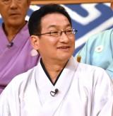 春風亭昇太、結婚相手は19歳下