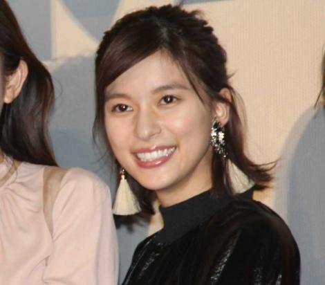 映画『今日も嫌がらせ弁当』初日舞台あいさつに登場した芳根京子 (C)ORICON NewS inc.