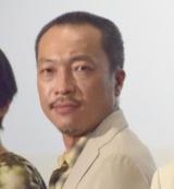 映画『凪待ち』の初日舞台あいさつに出席した音尾琢真 (C)ORICON NewS inc.