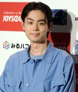 『JOYSOUND MAX PARTY 2019』に出席した菅田将暉 (C)ORICON NewS inc.