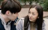 映画『徐福〜永遠の命を探して〜』で主演を務める板野友美