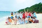 日向坂46初のグループ写真集は沖縄でハッピーオーラ全開(撮影/YOROKOBI)