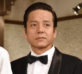 『Heaven?〜ご苦楽レストラン〜』 制作発表記者会見に出席した勝村政信 (C)ORICON NewS inc.
