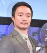 『第45回放送文化基金賞』贈呈式に出席した濱田岳 (C)ORICON NewS inc.