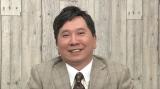 『お願い!ランキング』新企画「太田松之丞」7月3日・4日の2夜連続放送。2人の様子を見守る爆笑問題・田中裕二(C)テレビ朝日