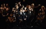 ミュージカル『CHICAGO』3度目のブロードウェイが開幕(C)MASAHIRO NOGUCHI