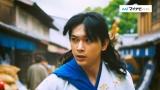 吉沢亮、バイトを探すサムライに