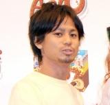MONGOL800でギターとボーカルを担当する儀間崇(写真は2009年撮影) (C)ORICON NewS inc.