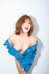 『FLASH』7月2日発売号に登場したCOCO(C)光文社/週刊FLASH 写真◎木村哲夫
