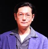 あふれる登山愛を語った井浦新 (C)ORICON NewS inc.