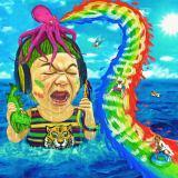 WANIMA 5thシングル「Summer Trap!!」ジャケット写真