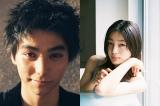 豊原功補がプロデュースの映画『ソワレ』に出演する(左から)村上虹郎、芋生悠(C)2020ソワレフィルムパートナーズ