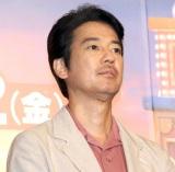 映画『トイ・ストーリー4』ジャパンプレミアに出席した唐沢寿明 (C)ORICON NewS inc.