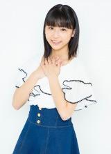 アンジュルム新メンバー、ハロプロ研修生の13歳・橋迫鈴が加入