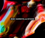BiSH『CARROTS and STiCKS』【DVD盤】ジャケット写真
