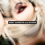 BiSH『CARROTS and STiCKS』【MUSiC盤】ジャケット写真