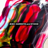 BiSH『CARROTS and STiCKS』【CD盤】ジャケット写真