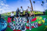 7月4日の京都公演を延期したHEY-SMITH