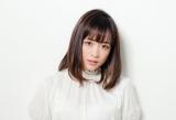 8日に東京ドームで行われる『鷹の祭典2019』で国歌独唱する大原櫻子