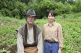 すず&草刈、4回目の北海道ロケ